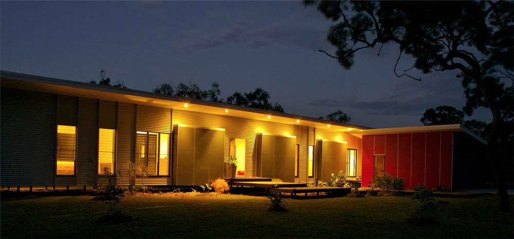 Bouche court agnes water houses by hand - Maison architecte queensland tim ditchfield ...